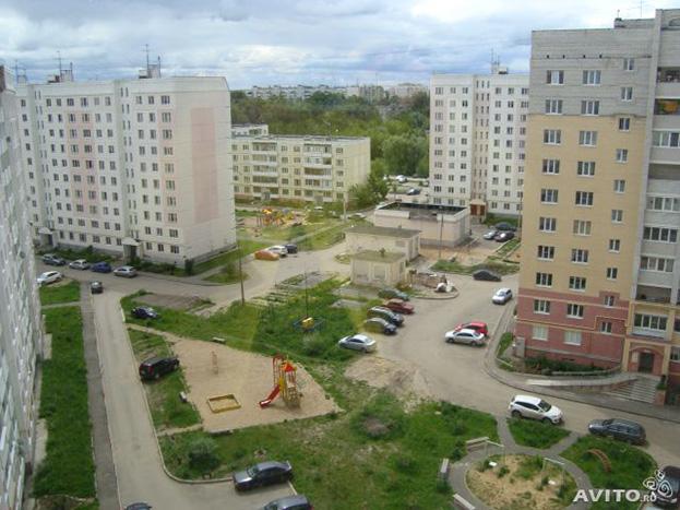 Заволжский р-н, ул. Луначарского, д. 32, корп. 1