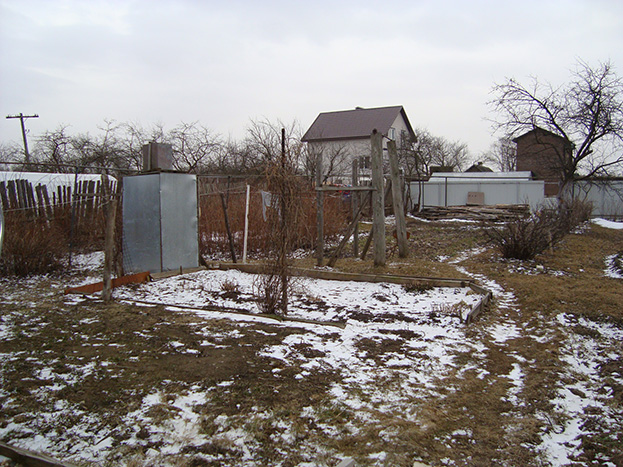 Калининский р-н, деревня Пасынково