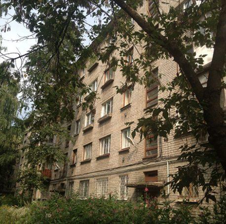 Заволжский район, ул. Зинаиды Коноплянниковой, дом 3