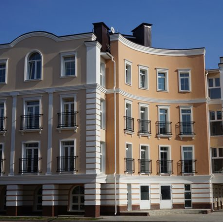 Заволжский район, ул. А. Невского