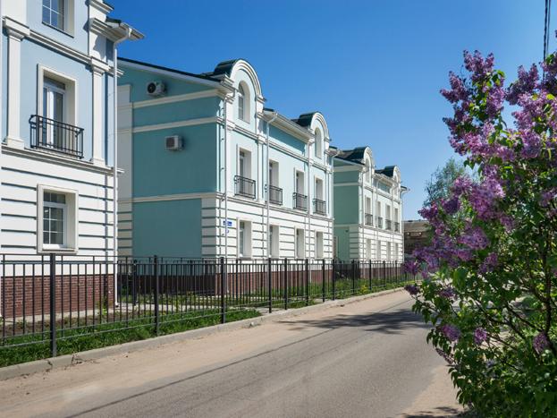 Заволжский район, ул. 1-я А.Невского, д. 10, корп. 6, 78,2 кв. м.