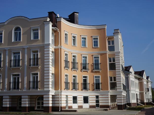 Заволжский район, ул. 1-я А. Невского, д. 10, корп. 6